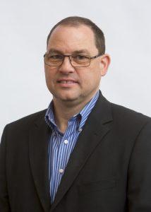Dave Meikle